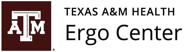 Texas A&M Health Ergo Center