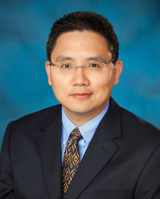 Ben Fong, a former North Central Region vice president, has helped resurrect the professional chapter in Milwaukee, Wis.