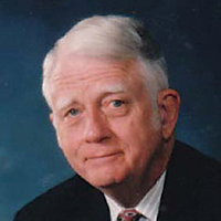 William Adams Smith Jr. was president of IIE for the 1975-76 term.