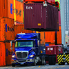 Freight expectations: Growing port seeks logistic expertise