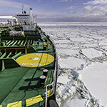 Breaking the ice: ISE to play key role in shaping Arctic's future