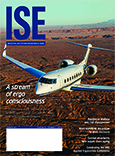 ISE magazine - March 2017