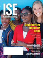 ISE magazine - August 2019