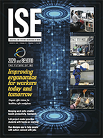 ISE magazine - March 2020