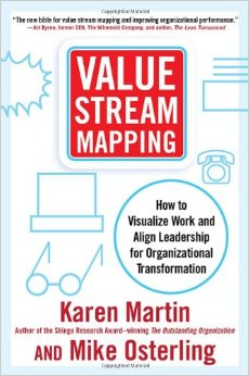 Value Stream Mapping- Book - May 2014 Issue