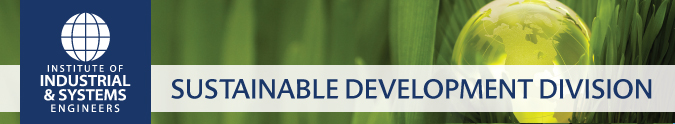 Sustainable Development Division