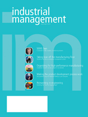 Industrial Management - March/April 2012