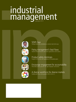 Industrial Management - July/August 2012