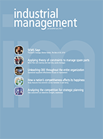 Industrial Management - January/February 2020