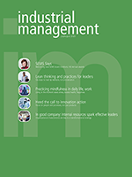 Industrial Management - July/August 2020