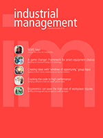 Industrial Management - September/October 2019