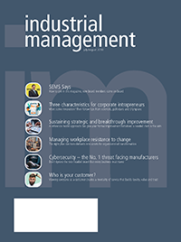 Industrial Management - July/August 2018