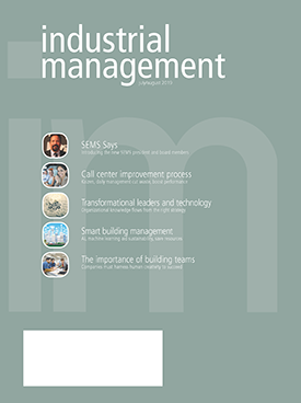 Industrial Management - July/August 2019