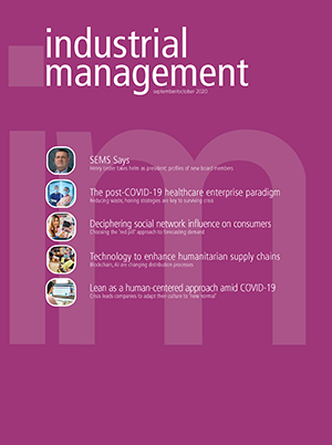 Industrial Management - September/October 2020