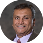 ASISH GHOSH, PH.D., MBB