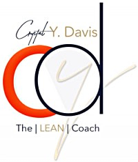 Crystal Y. Davis - The Lean Coach