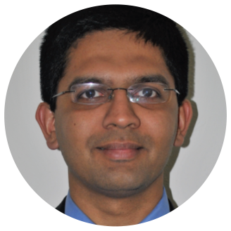 Sreekanth Ramakrishnan, Ph.D.