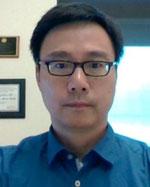 Dr. Mingzhou Jin