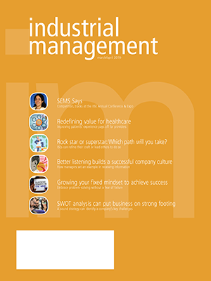 Industrial Management - March/April 2019