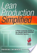Lean Production Simplified, Second Edition