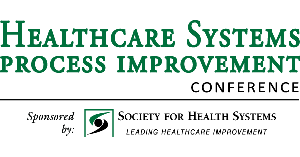 Healthcare Systems Process Improvement Conference 2019-Exhibitors