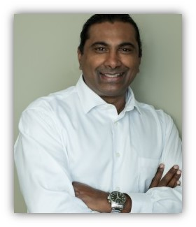 Rubin Pillay, Ph.D., M.D.