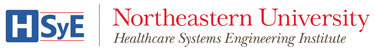 Healthcare Systems Engineering Institute - Northeastern University