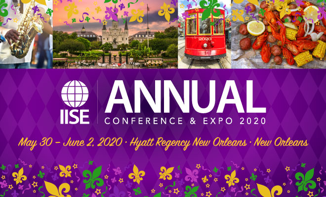 IISE Annual Conference